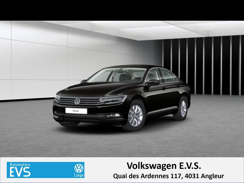Volkswagen Passat Business DSG