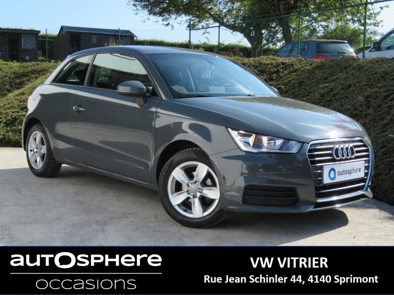 Audi A1 Attraction GPS*Bluetooth