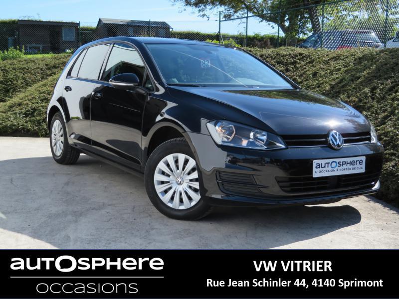 Volkswagen Golf Trendline Park Assist*GPS