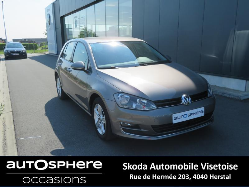 Volkswagen Golf HIGHLINE 1.4TSI 122CH 6V