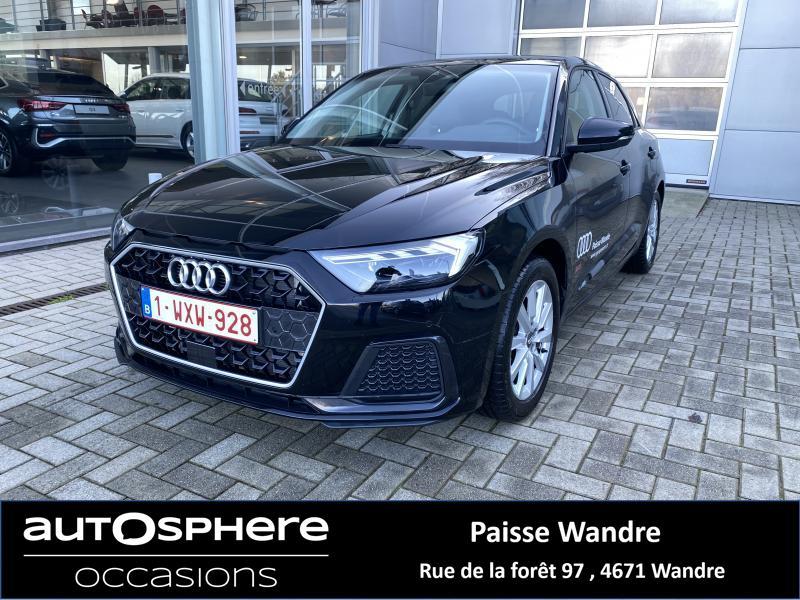 Audi A1 Advanced