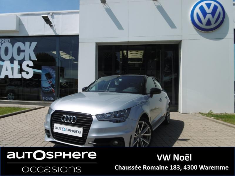 Audi A1 A1 admired