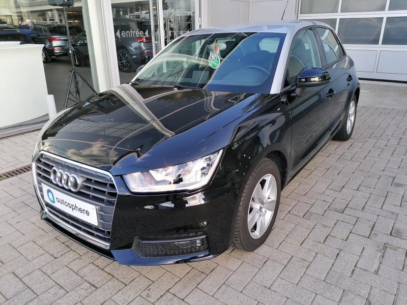 Audi A1 Bluetooth,Jantes en alliage