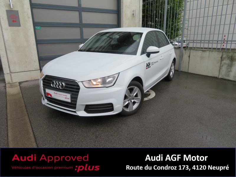 Audi A1 Sportback*Navi*Aps*clim*