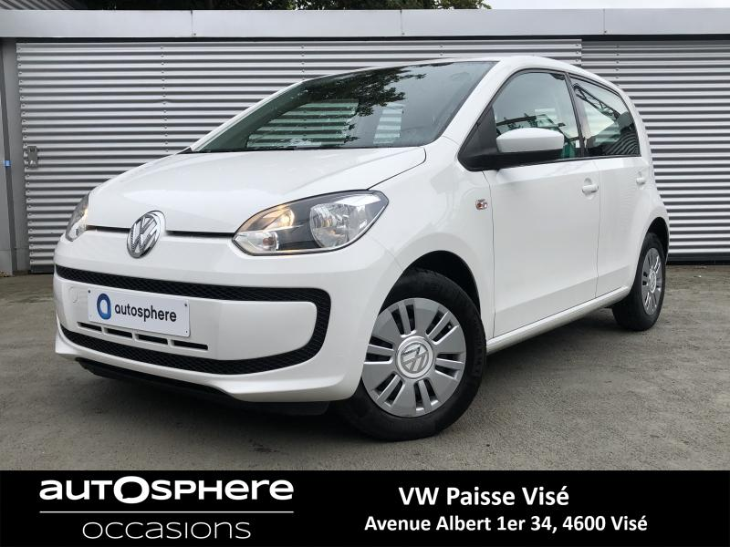 Volkswagen Up! ! move