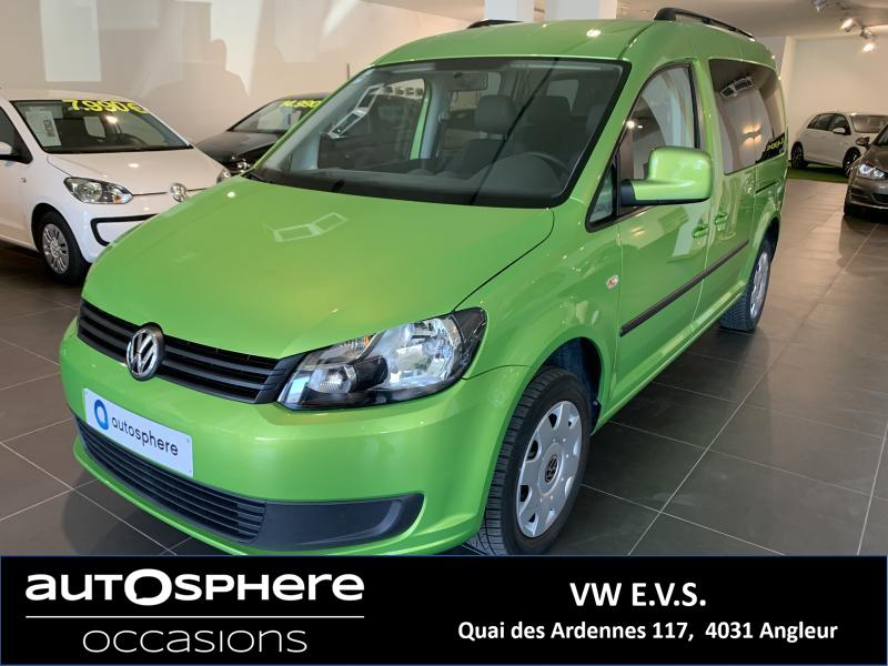 Volkswagen Caddy Dark and Cool 5Places Utilitaire