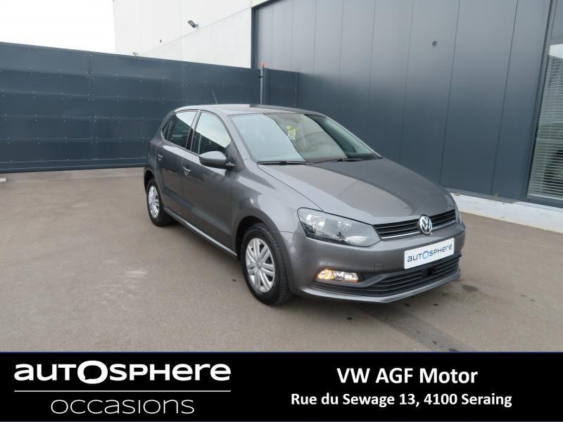Volkswagen Polo V Trendline