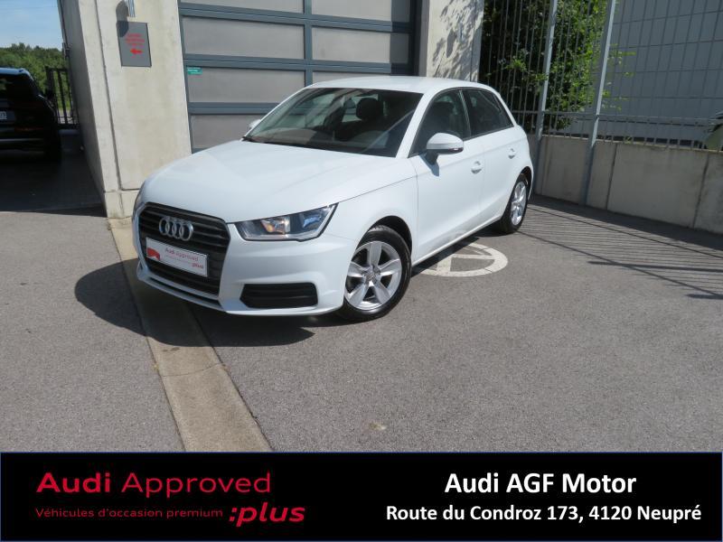 Audi A1 SPORTBACK*Navi*Aps*Clim