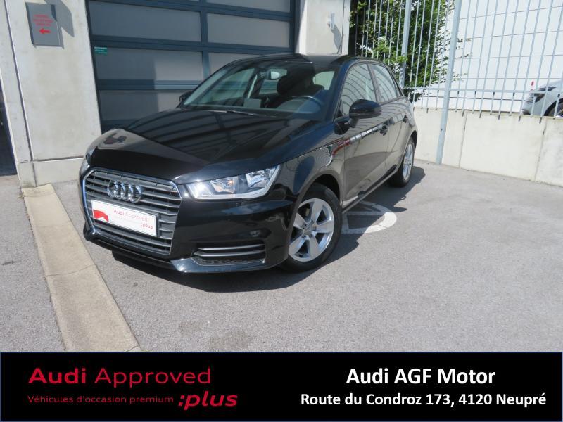 Audi A1 Sportback*Tfsi*STronic*Navi
