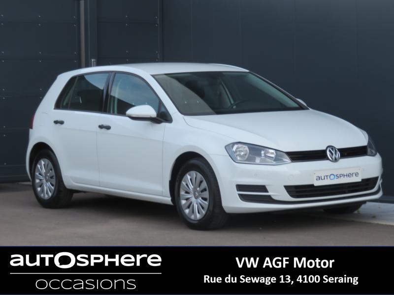 Volkswagen Golf Trendline PDC Airco