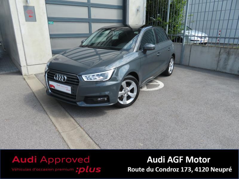 Audi A1 Sportback*Sport*Xénon*Bicolore