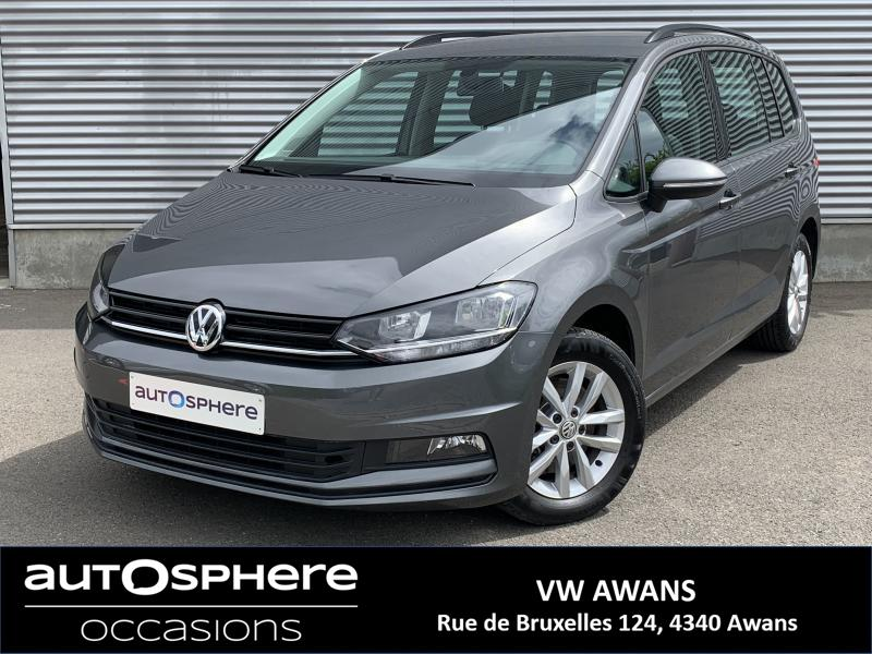 Volkswagen Touran Trendline 7 Places