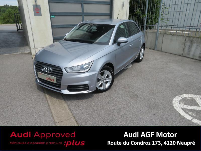 Audi A1 Sportback*Navi*Aps