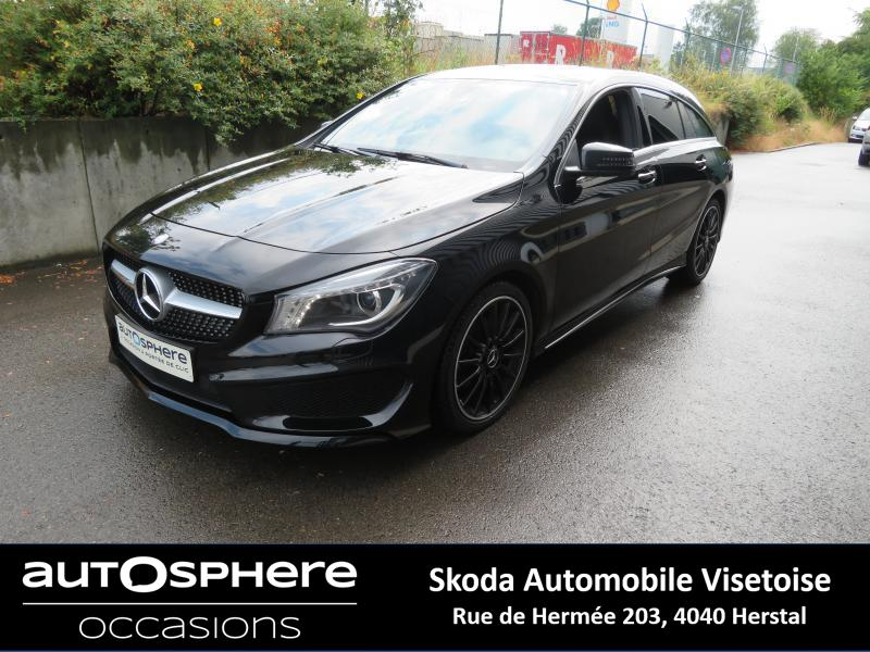 Mercedes-Benz CLA 180 CLA 180 Kit AMG Shooting break