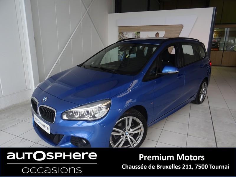 BMW Serie 2 218 Sport