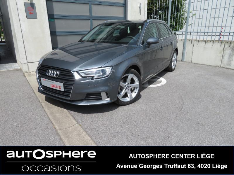 Audi A3 Sportback*Sport*Xénon*Navi*Tfs
