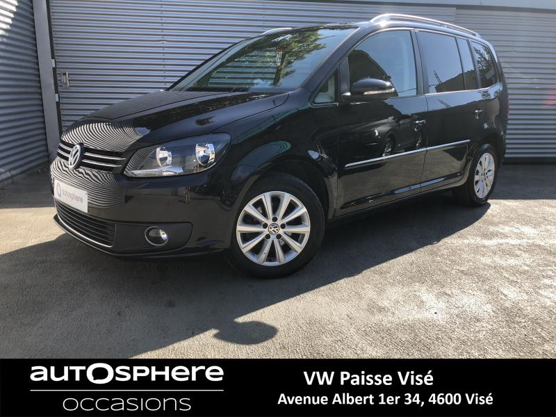 Volkswagen Touran II Highline