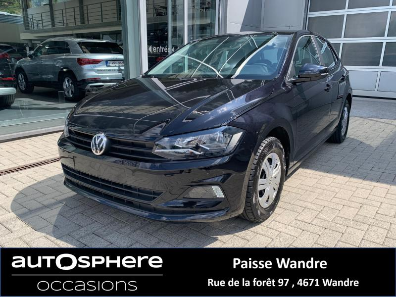 Volkswagen Polo Trendline Pack Confort and Music