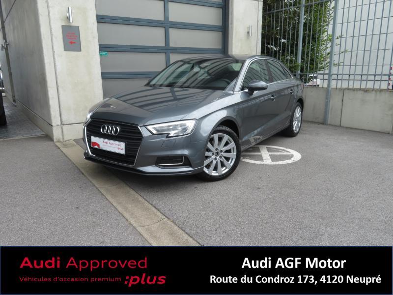 Audi A3 Berline*Design*Tfsi*Navi*Xénon