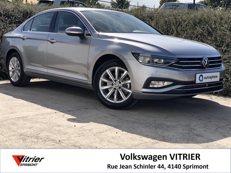 Volkswagen Passat Style
