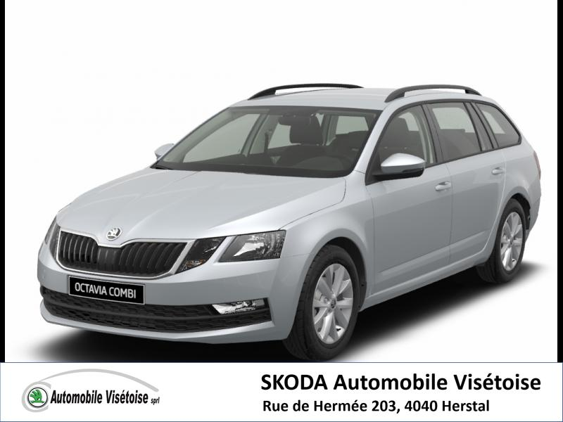 Skoda Octavia Ambition BLUETOOTH GPS