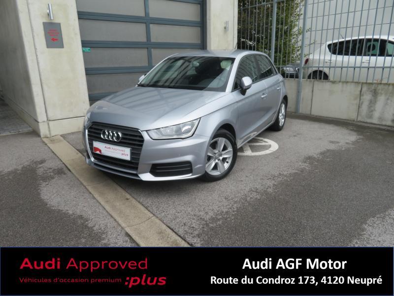 Audi A1 Sportback*Tfsi*Navi*