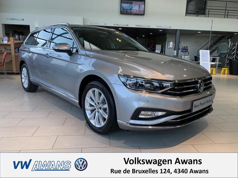 Volkswagen Passat Variant Elegance Business