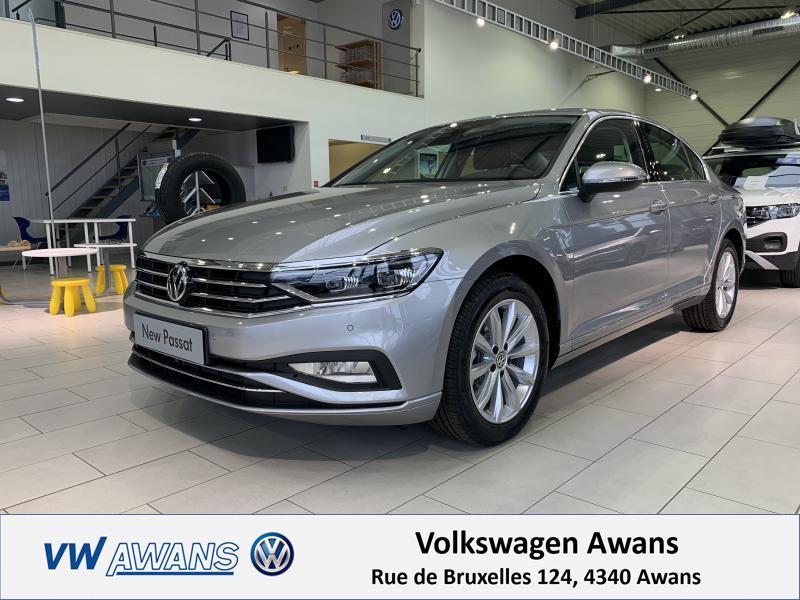 Volkswagen Passat Style Business
