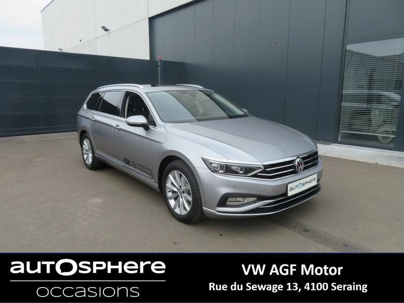 Volkswagen Passat Elegance Business