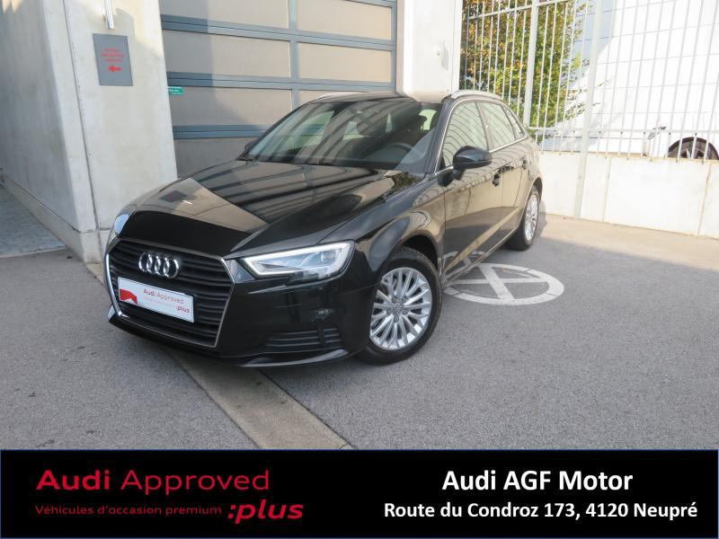 Audi A3 Sportback*Tfsi*Stronic*Full Le