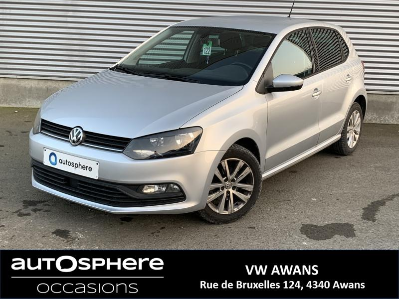 Volkswagen Polo V Trendline PACK CLUB