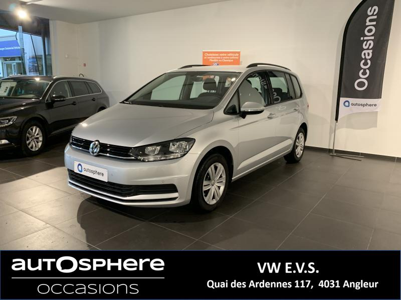 Volkswagen Touran III Trendline 7Places