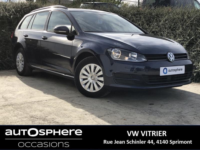Volkswagen Golf Variant Trendline