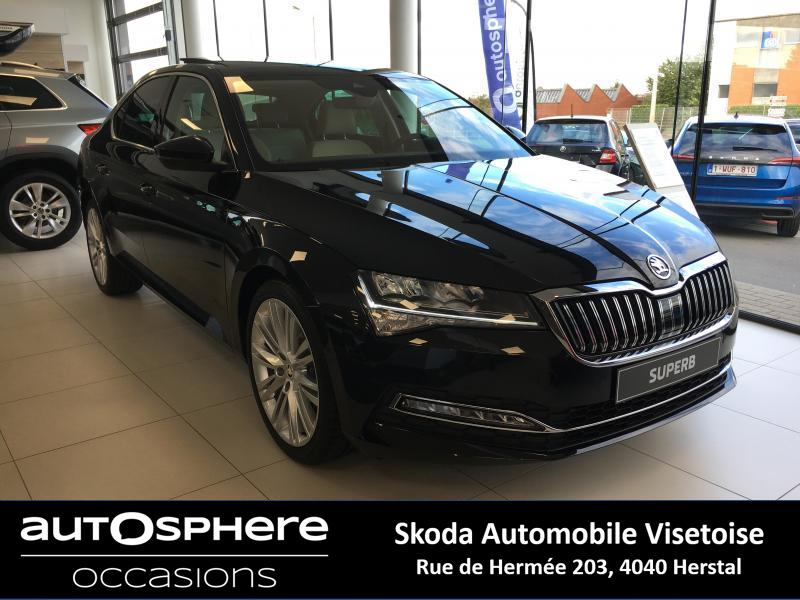 Skoda Superb Style New-Lift