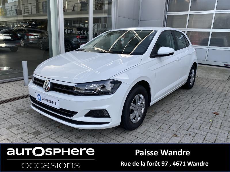 Volkswagen Polo VI Trendline