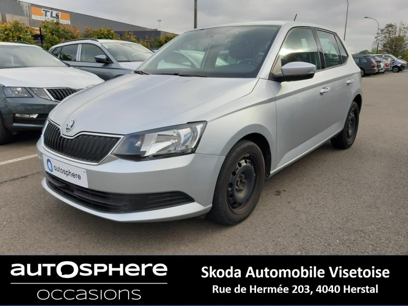 Skoda Fabia Ambition GPS + Bluetooth