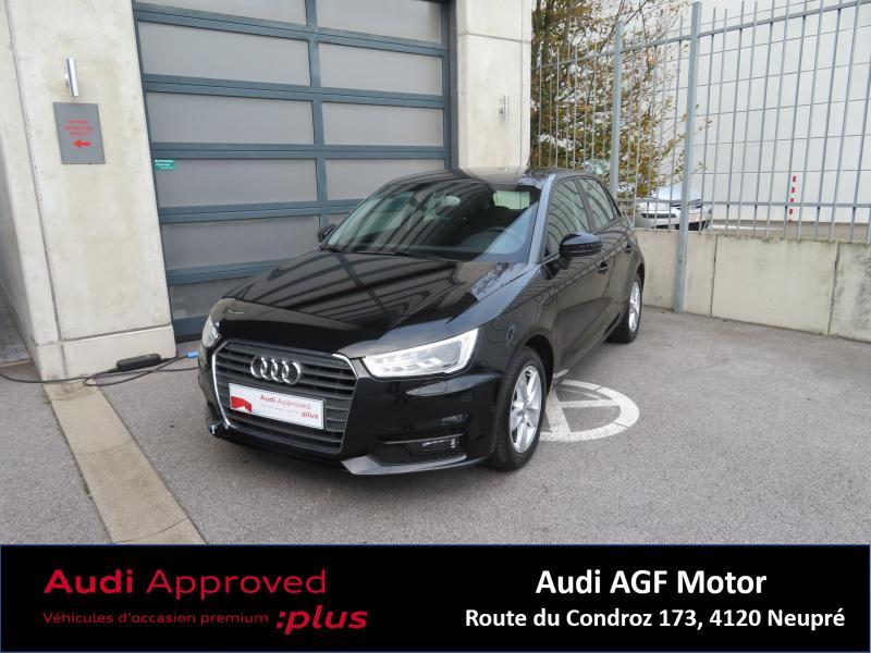 Audi A1 Sportback*Xénon*Navi*Bicolore