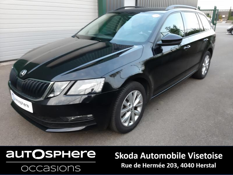 Skoda Octavia Ambition GPS + Bluetooth