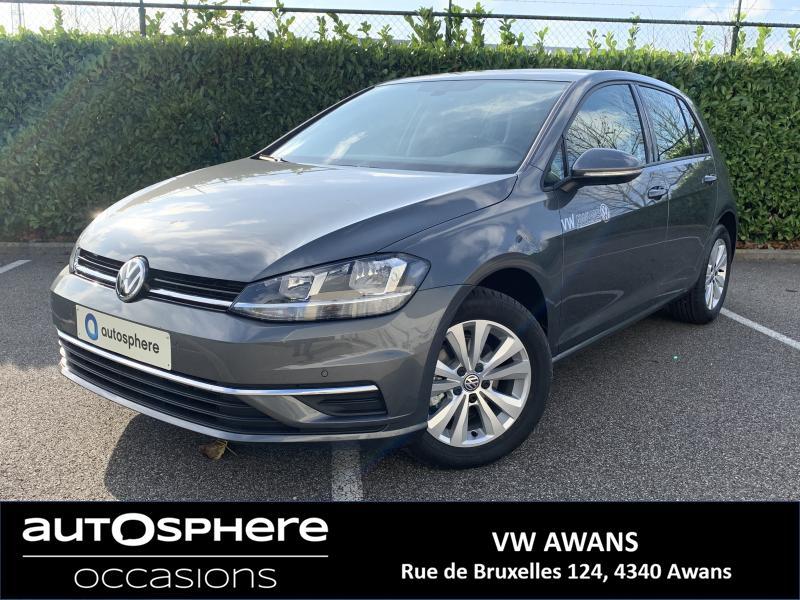 Volkswagen Golf VII Comfortline dispo 16/05/20