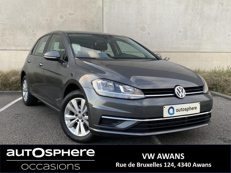 Volkswagen Golf dispo 15/05/20 15000km