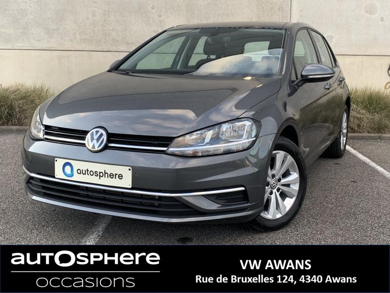 Volkswagen Golf VII Comfortline dispo 15/05/20