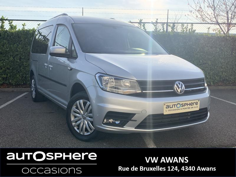 Volkswagen Caddy dispo 23/05/2020 15000km
