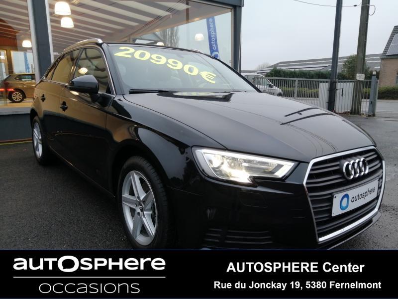 Audi A3 A3 SPORTBACK,GPS
