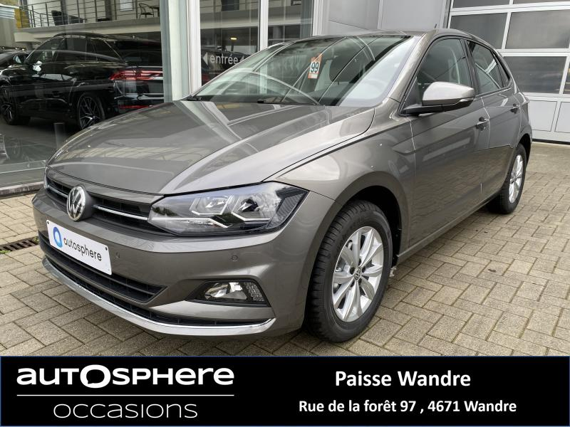 Volkswagen Polo Highline,App-Connect