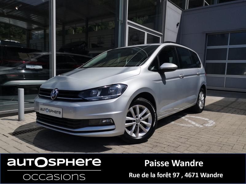 Volkswagen Touran 7 places,Jantes en alliag