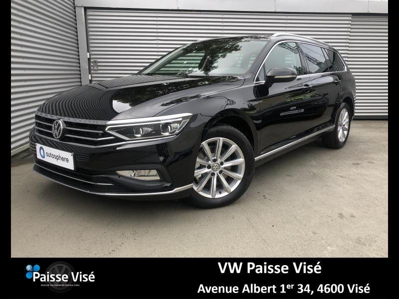 Volkswagen Passat Variant BUSINESS STYLE