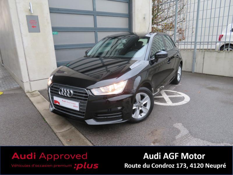Audi A1 Sportback*1.4 Tdi*Navi