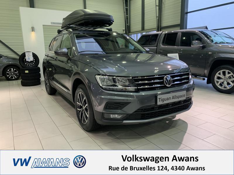 Volkswagen Tiguan III Allspace Comfortline