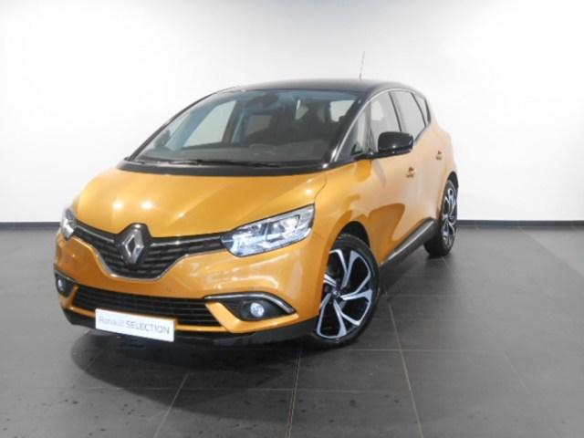 Renault Scenic New Intens-courroie distri ok-