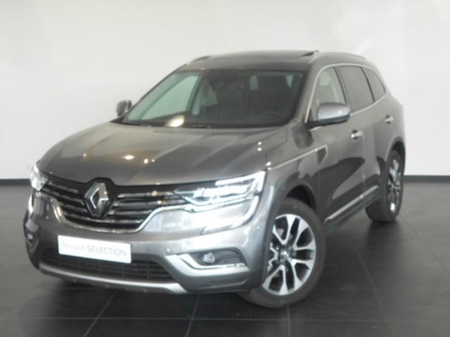 Renault Koleos dCi Intens 4X2 AUT !! Neuf 1 K